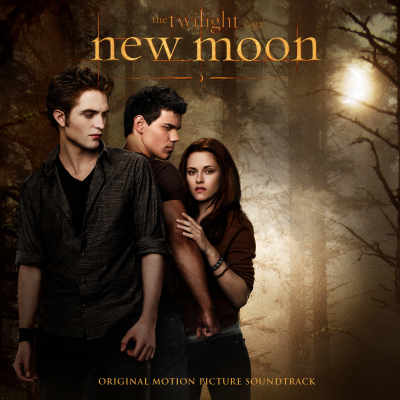 Twilight new moon soundtrack hearing damage