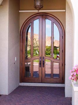 Front Door Pics