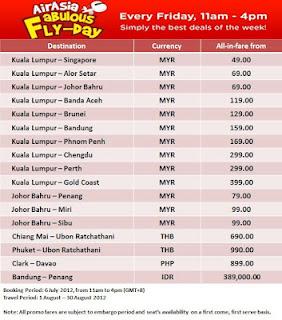 AirAsia-Malaysia