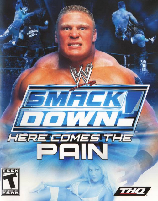 smackdown game free  for pc windows 8