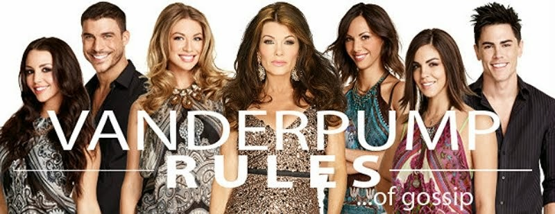 Vanderpump Rules Gossip