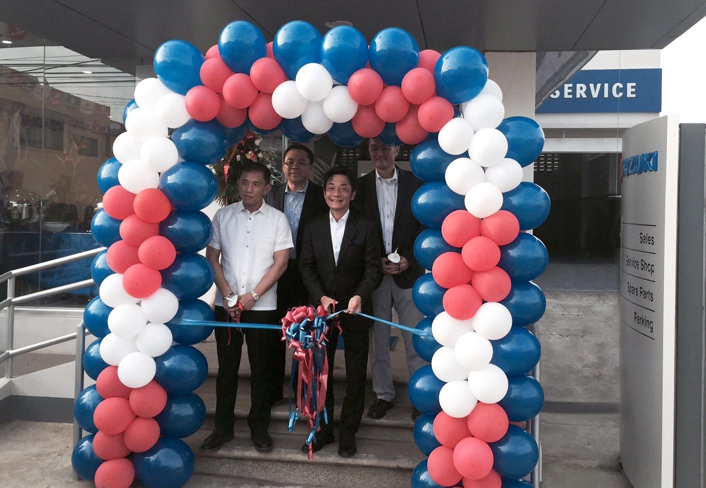 Isabela Opening