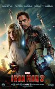 Avengers Iron Man Robert Downing Jr Tony Stark Mandarin movie comic
