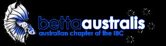 Betta Australis