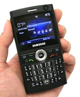 Spesifikasi Samsung i600 Review Harga Baru dan Harga Bekas