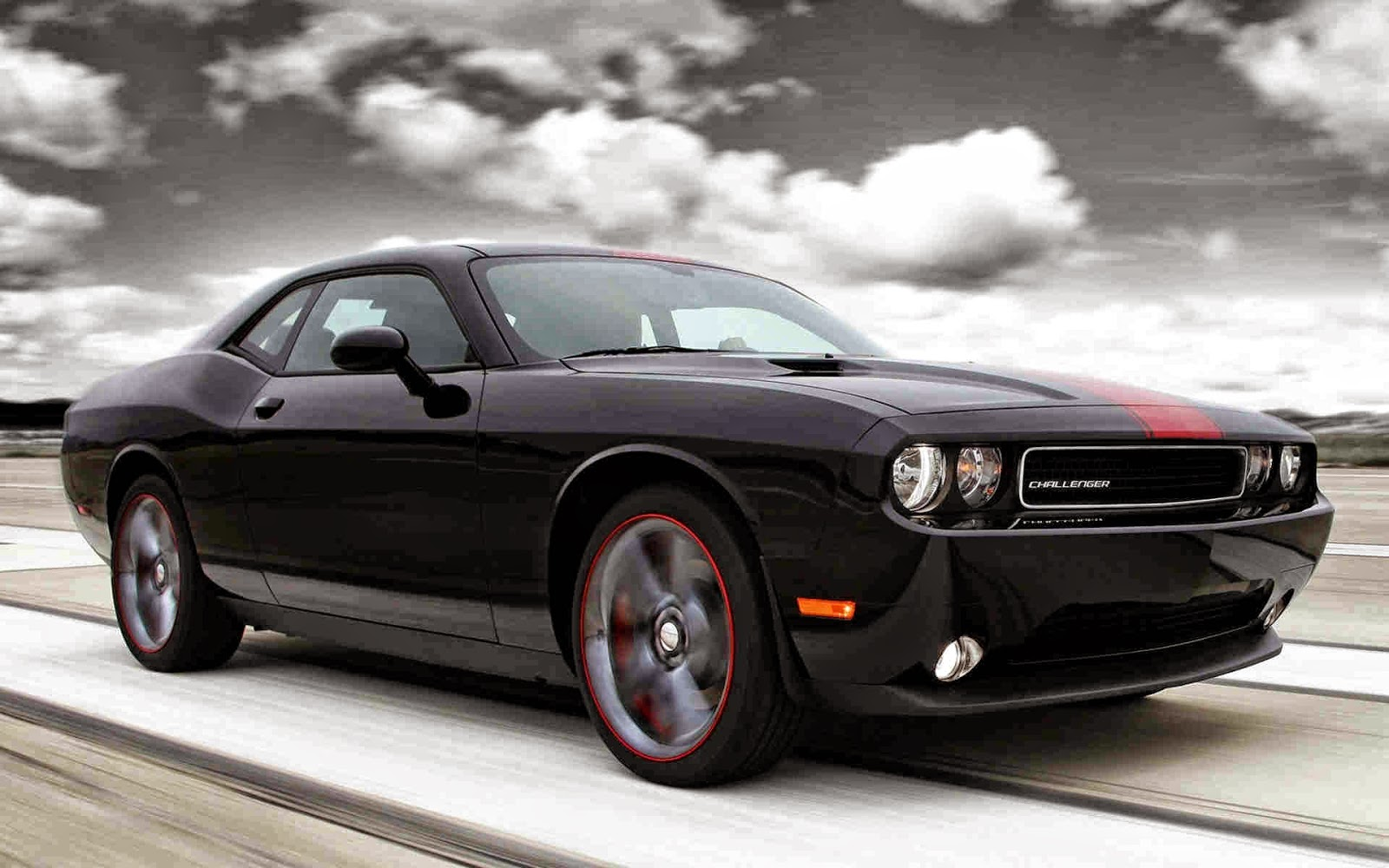 muscle cars sport - photo #36