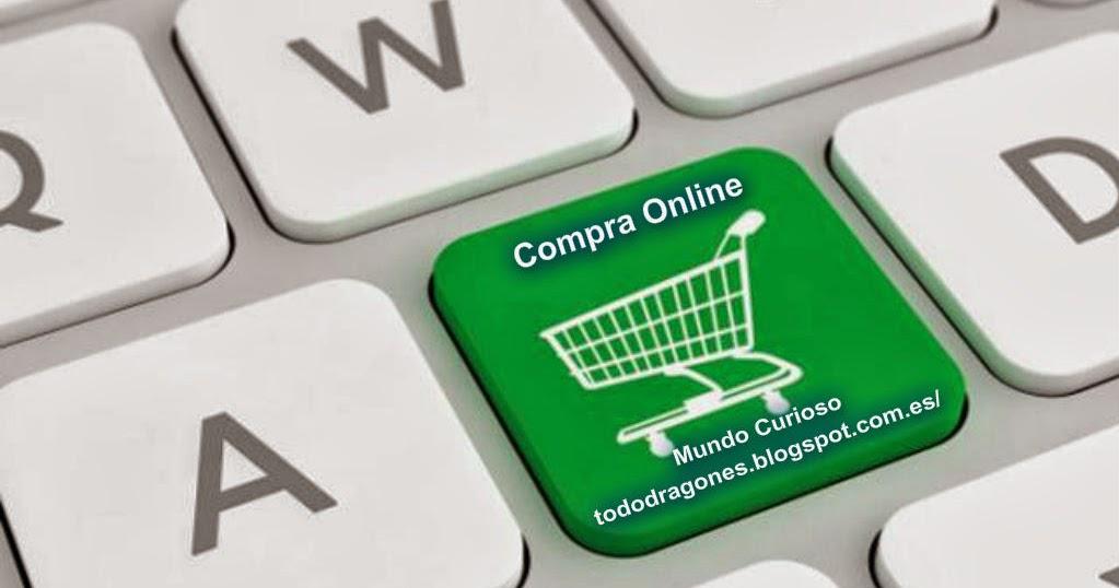 Informaci n de donde comprar por internet mundo curioso - Donde comprar por internet ...