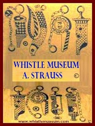 Fluitjes Museum  ( Israël )