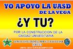 COMITE ESTUDIANTIL POR EL CURVE UASD (CECU) LA VEGA R.D.