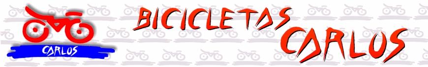 Bicicletas Carlos