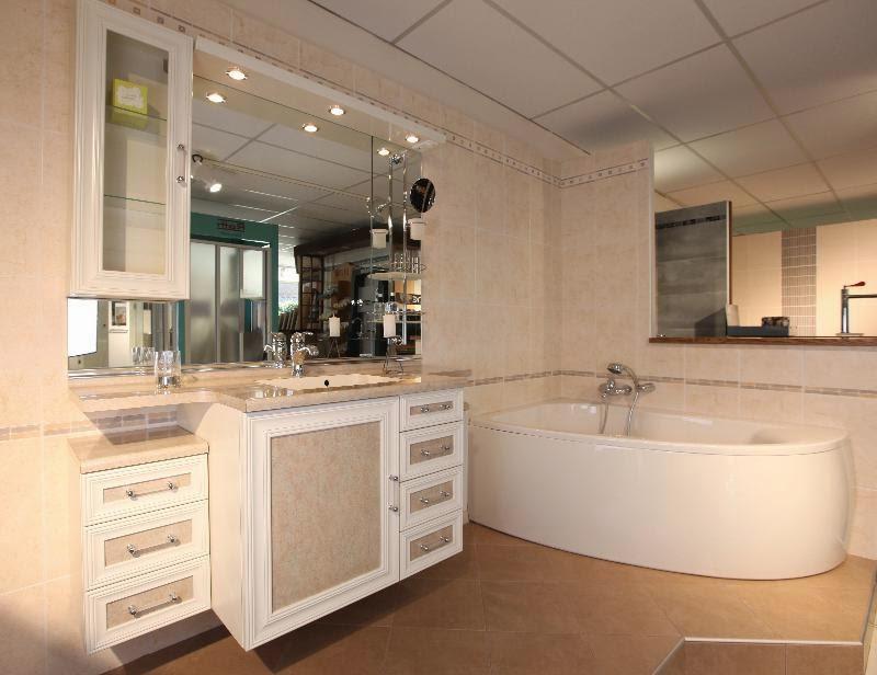 Meuble salle de bain classique  Meuble décoration maison