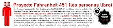 PROYECTO FAHRENHEIT 451