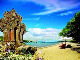 Paket Wisata Jogja Bromo dan Bali - Pantai Nusa Dua
