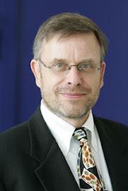 Helga König im Gespräch mit Prof Dr. Gunter Dueck