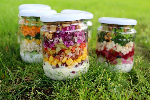 Tegla's salate