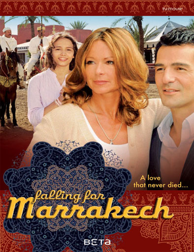 Ver Huída a Marrakech (2011) Online
