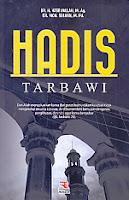 toko buku rahma: buku HADIS TARBAWI, pengarang hasbiyallah, penerbit rosda