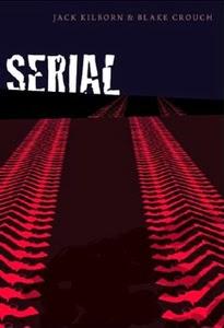 Portada original de Serial, de J. A. Konrath y Blake Couch