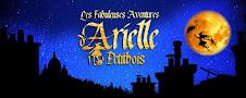 Blog collection : Les Fabuleuses Aventures d'Arielle Petitbois
