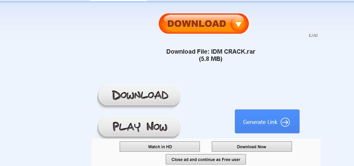 Image Result For Download Idm Freea