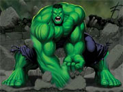 เกมส์เดอะฮัค มนุษย์ยักษ์จอมพลัง 2