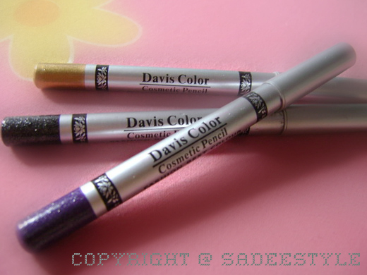 Devis Color Cosmetic Pencil