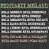 Penyakit Melayu. Betul ke.