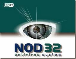 ESET NOD32 Antivirus Free Download With Original Serial Keys