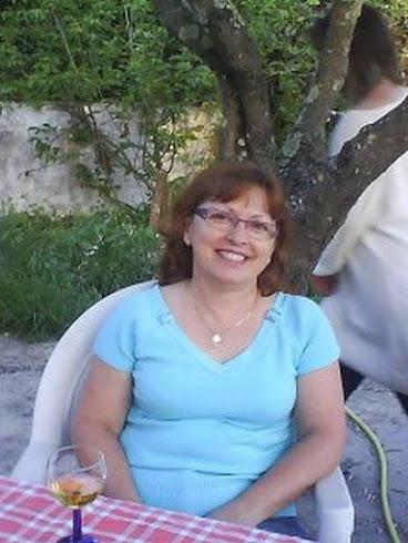 Martine en 2010