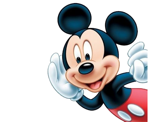 Png : Png ; Mickey e Minnie