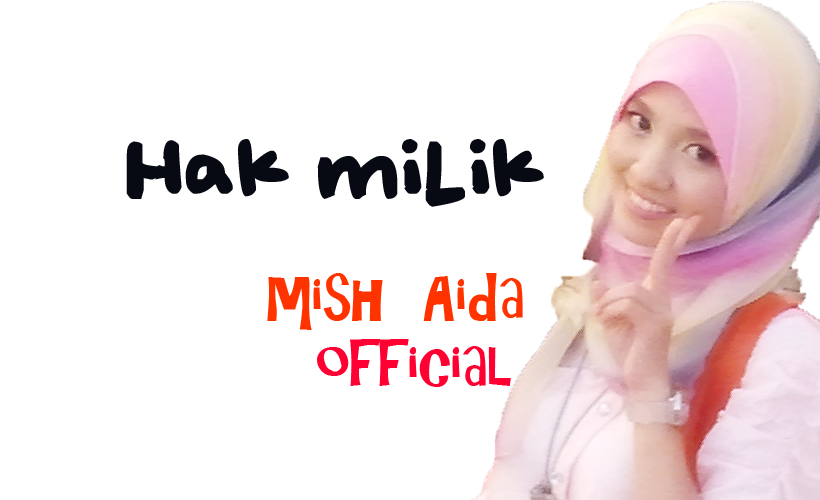 Mish Aida