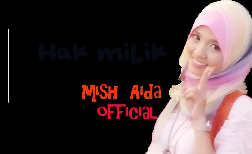 Mish Aida