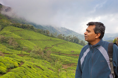 Chembra Peak, Wayanad, Kerala offbeat places, Kerala hidden places, tea estate
