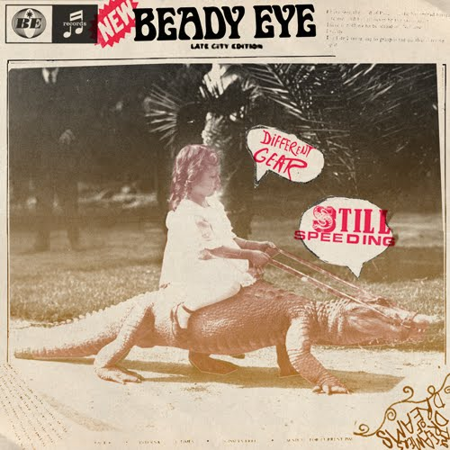 12:53 AM | Labels: Beady Eye