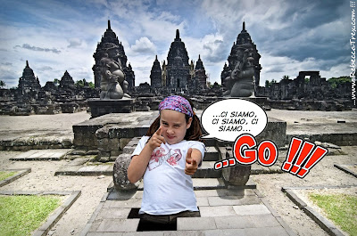 Hindu tempio Indonesia 2013 rebeccatrex