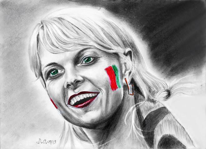 Fan de sport italienne (2013)