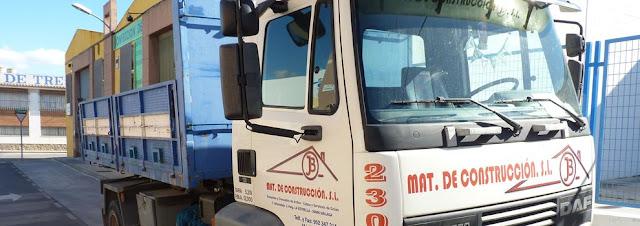 portes materiales de construccion en malaga