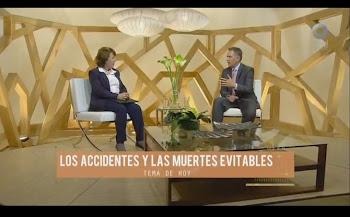 México Social en Canal ONCE