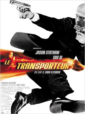 Le Transporteur 1 streaming vf