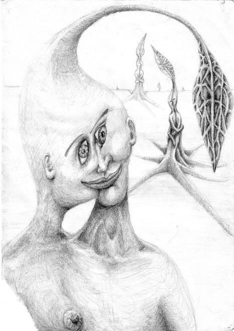 'pictor's metamorphosis'