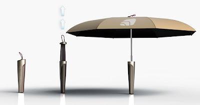 Cool Umbrellas and Stylish Umbrella Designs (15) 5