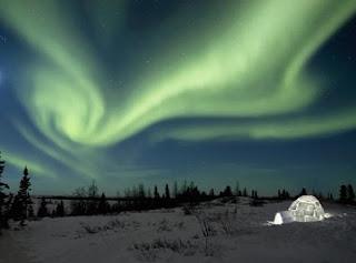 Travel Polarlicht Gallery