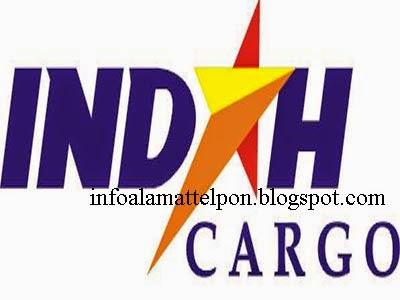 alamat kantor pusat INDAH CARGO jakarta