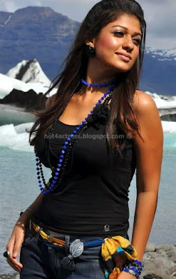 Nayanatara latest hot pictures
