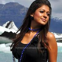 Nayanatara latest hot pictures