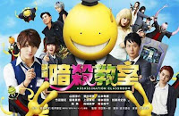 Assassination Classroom 2015 Bluray Subtitle Indonesia