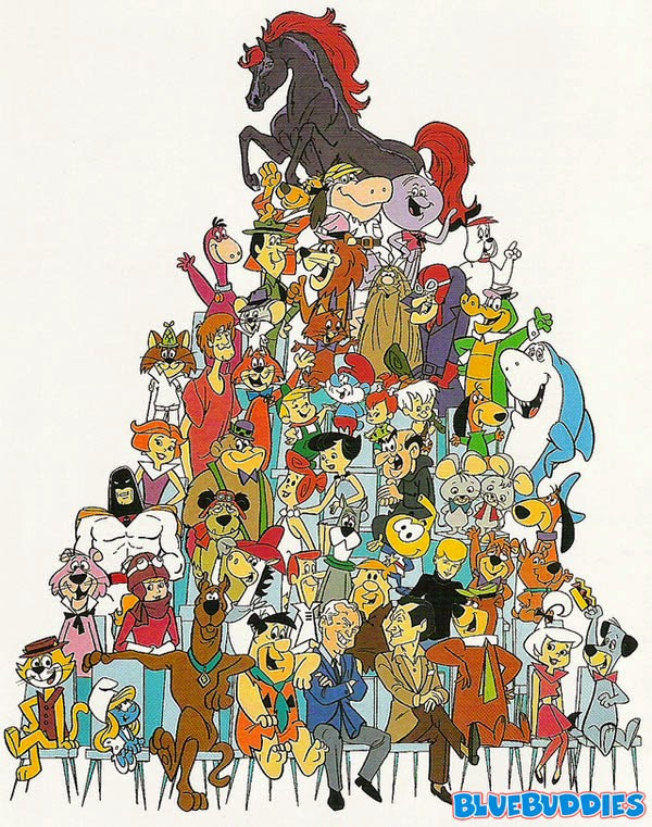 Cartoon Characters Of The 70s : My cents rest in peace saturday morning cartoons