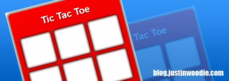Tic - Tac - Toe HTML Game