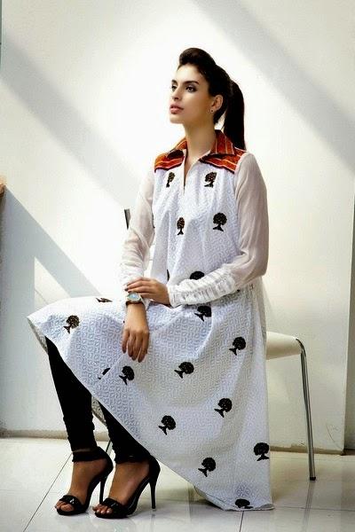 Trendy Ready to Wear Prets in Pakistan by Zeen
