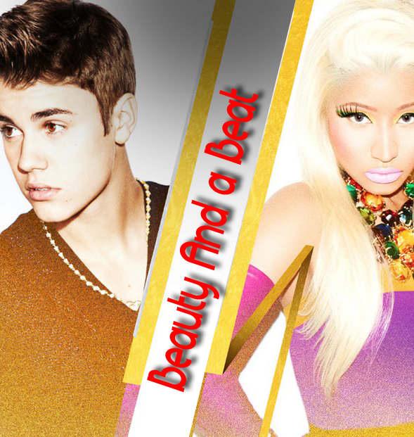Video Justin Bieber - Beauty And A Beat ft. Nicki Minaj